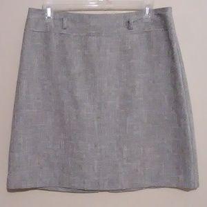 Fashion Bug Midi Skirt. Size 10